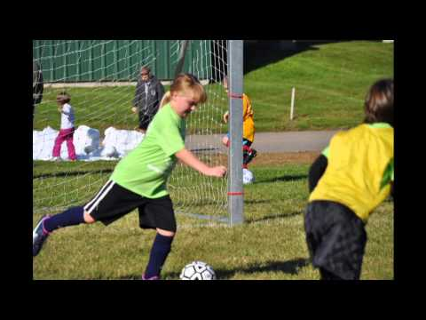 South Burlington Recreation Department- Soccer 2013- PART II