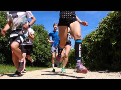 TATTOO YOUR RUN _Tatouages de running éphémères
