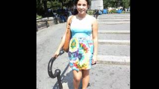 Street Fashion- Union Sq NYC 6/8/11 Thumbnail