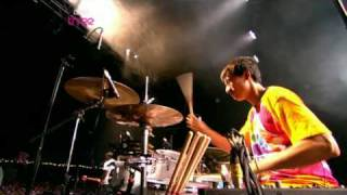 Bloc Party - Waiting For The 7:18 LIVE @ Glastonbury 2009 [HQ]