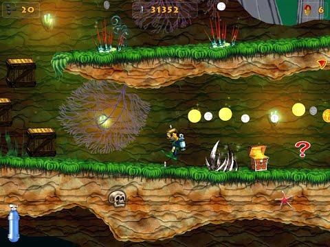 Shark Attack : Deep Sea Adventure (Windows Game 2008)
