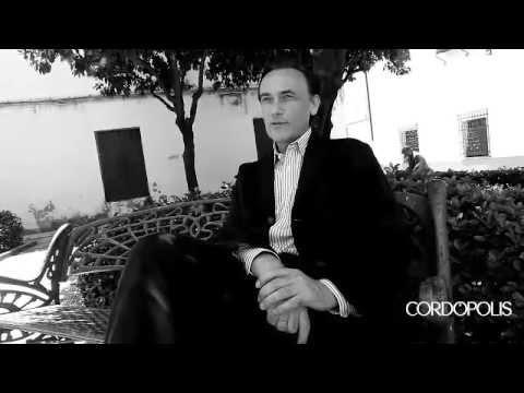 Entrevista N&B al nuevo rector de la UCO Jose Carlos Gómez Villamandos