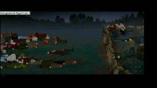 The Last Stand - Zombie game LAST LEVEL + Barret