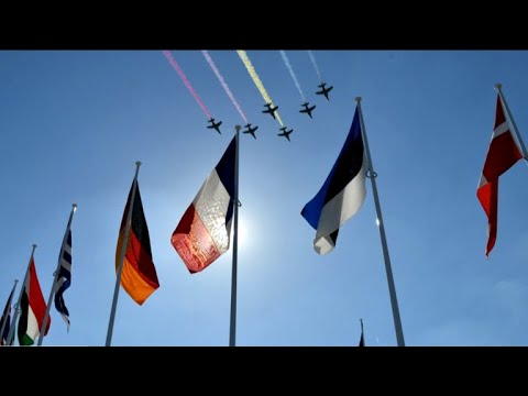 Trump: Time for NATO members to pay their fair share