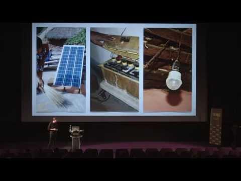 ThingsCon15: Rural Spark (Marcel van Heist)