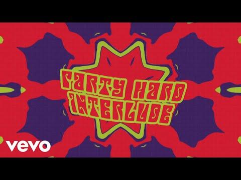 Greentea Peng – Party Hard Interlude