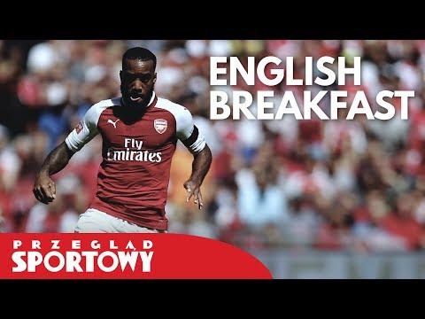 English Breakfast - zapowiedź sezonu 2017/18