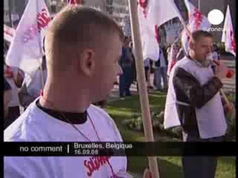 Polish shipyard workers & European Commission