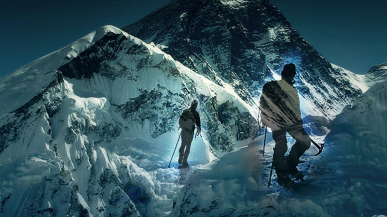 3 Real Mountain Climbing Horror Stories