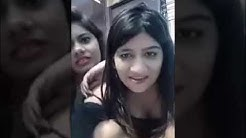 Indian College Girls Shows Nude Body in hostel | Live Video |Hot Video