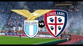 Lazio-cagliari 2-1: è champions ...