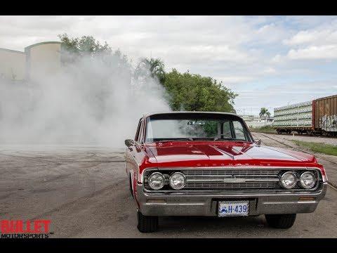 1964 Oldsmobile Super 88 Test Drive in HD