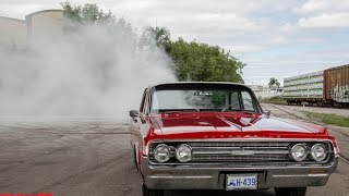 1964 Oldsmobile Super 88 Test Drive in HD