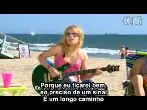 Orianthi now or never music video