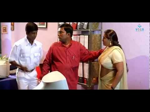 Sukumaran Office Comedy - Ippodiku Kadhaludan Seenu
