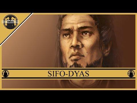 Sifo-Dyas