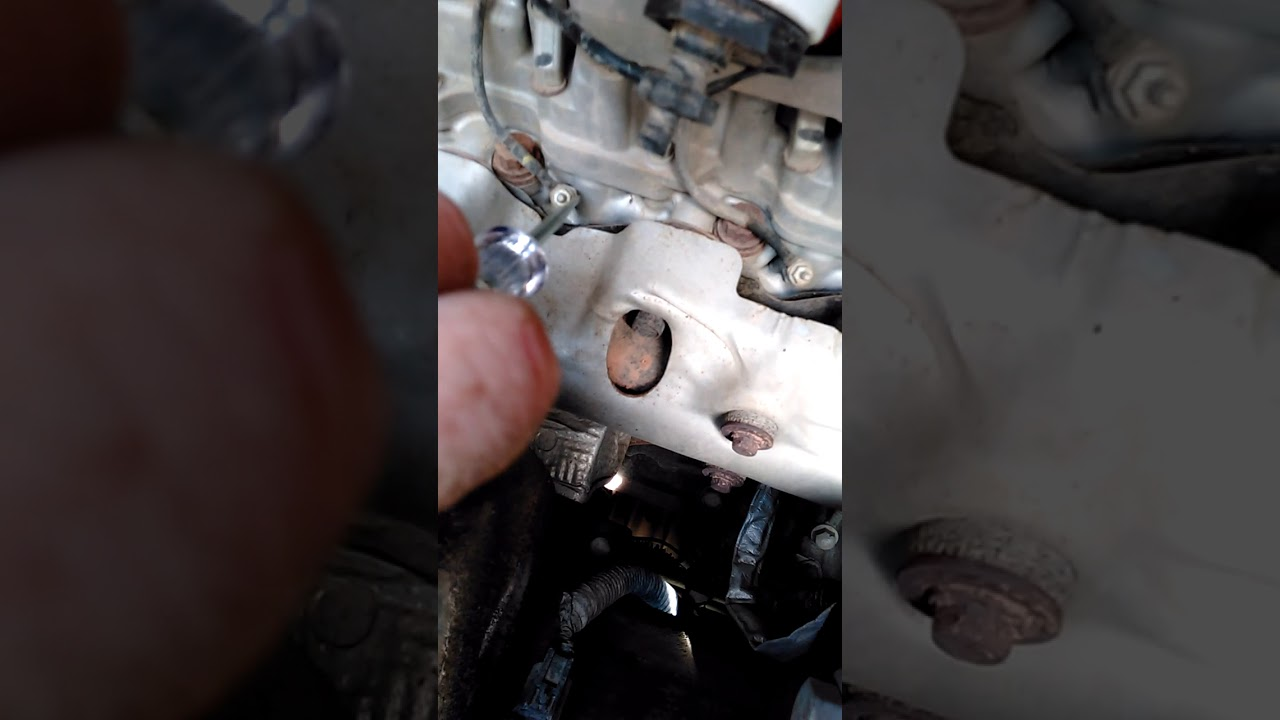 2012 Chevy Silverado Duramax 6 6 L Turbo Diesel Glow Plug Test And Replace Youtube