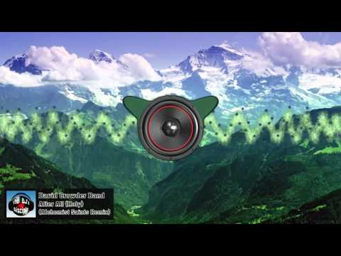[Christian House] After All (Holy) - David Crowder Band (Alchemist Saints Remix)