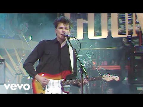 Big Country - Porrohman (The Tube 17.2.1984)