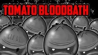 Tomato Bloodbath | Germanizing Retro Vlogs | 01
