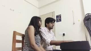 Surmayee akhiyon mein- Rashmi Murthy live- Ft Vishnu / A tribute to Sridevi- live