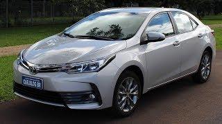 Toyota Corolla XEi 2019: preço, consumo - avaliação - www.car.blog.br