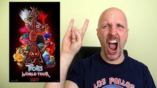 Trolls World Tour - Doug Reviews