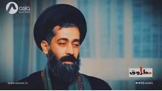 السيد علي الشريفي يقرأ شعر عن الأخت المتوفية | كلام يكَطع الكَلب