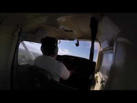 AAA Academy | First Solo Flight