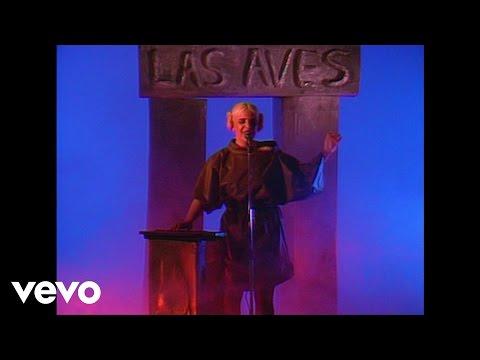 Las Aves - Los Angeles