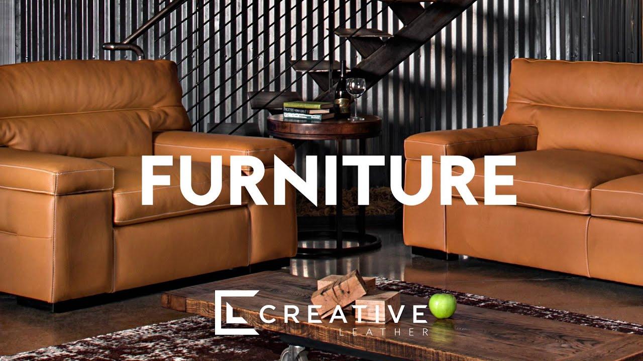 Creative Leather Promo