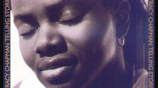 Tracy Chapman-Open Arms