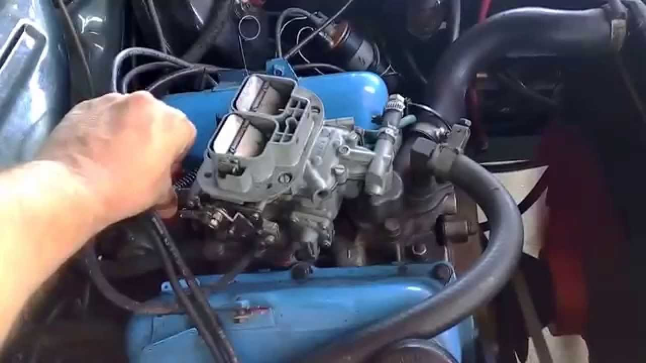 Capri 1 7 Gt V4 Engine Sound