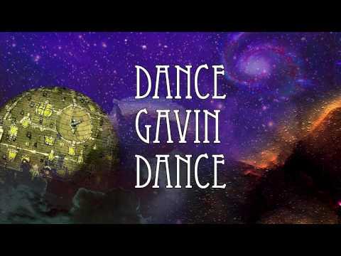 Dance Gavin Dance - Jesus H. Macy (8 bit)