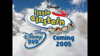 Little Einsteins Dvd Trailers Youtube