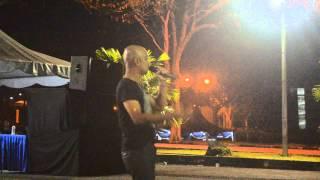 MASIH AKU TERASA-Manbai-Ekspo & Karnival UTM 2013