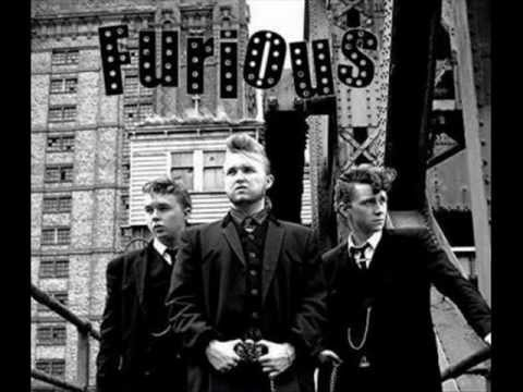 FURIOUS - Hang Your Head