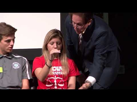 High School Hypnotized Instant inductions