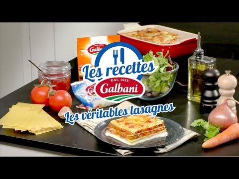 lasagnes-véritables---recette-de-lasagnes-|-galbani