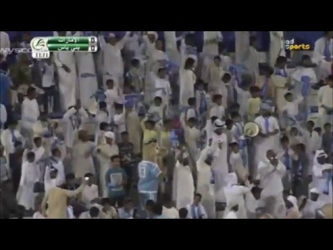 President's Cup Quarterfinal Highlights Emirates vs Baniyas Club