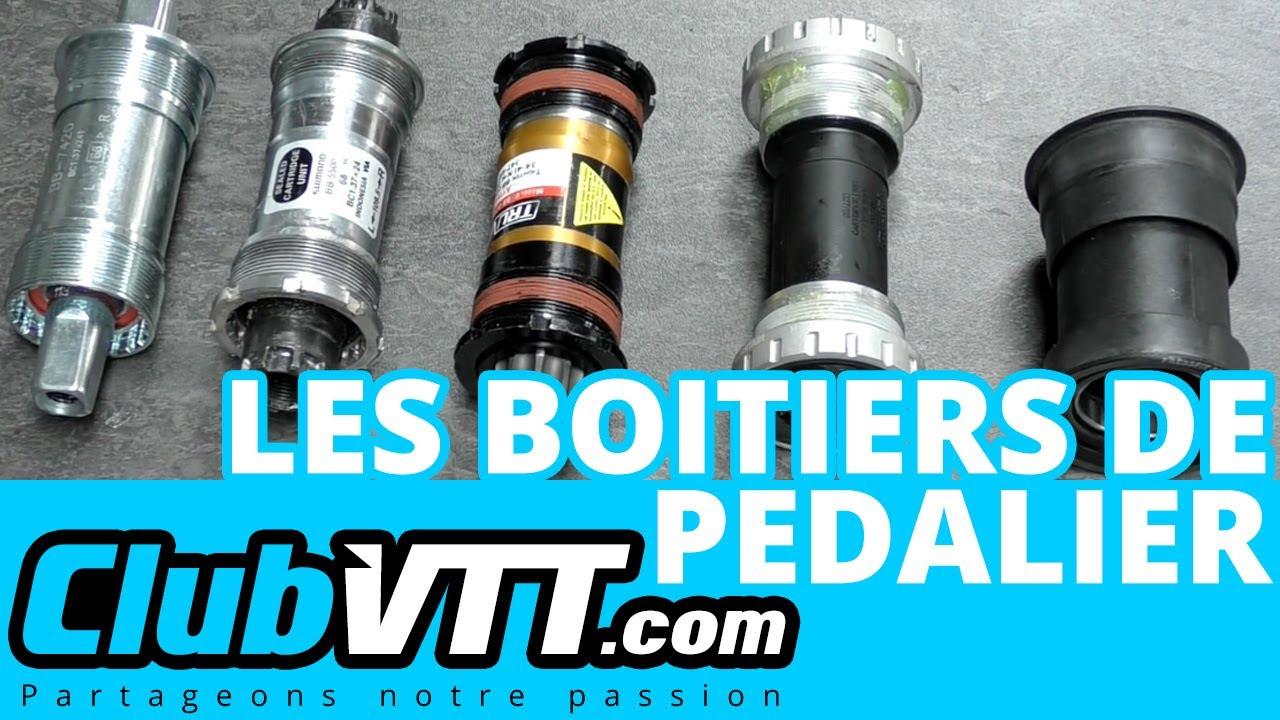 Roulements étanches vélo de route cartouche de pédalier outil montage options de taille!