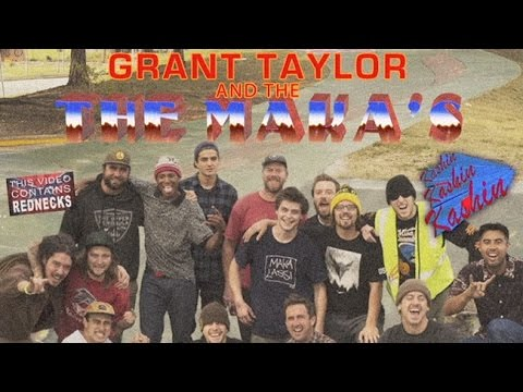 Grant Taylor & the Makas