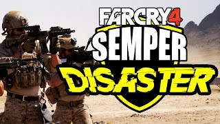 FAR CRY 4: Semper Disaster