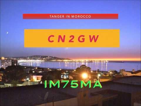 CN2GW Morocco
