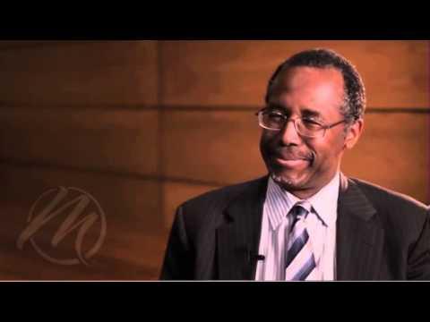 Dr. Ben Carson on Glyconutrients