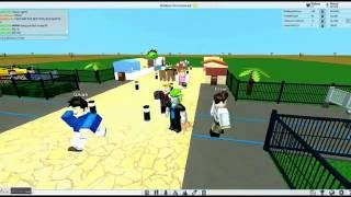 "How to get the ""Don't Drown"" achievement in Theme Park Tycoon 2 