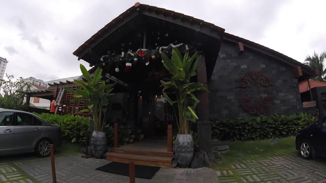 Ipoh Bali Hotel Youtube
