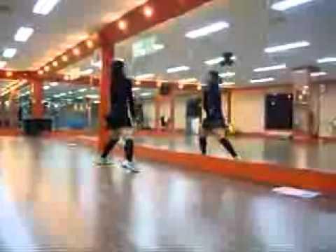 Dance Step 3_SNSD