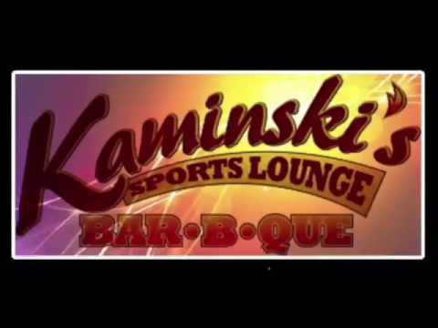 St Patrick's Day *Kaminskis Karaoke Fri.& Most Sat. w/ KJ Graii @8:30pm!