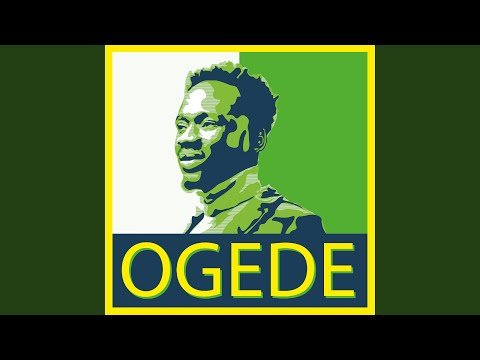 Keys to the City (Ogede)